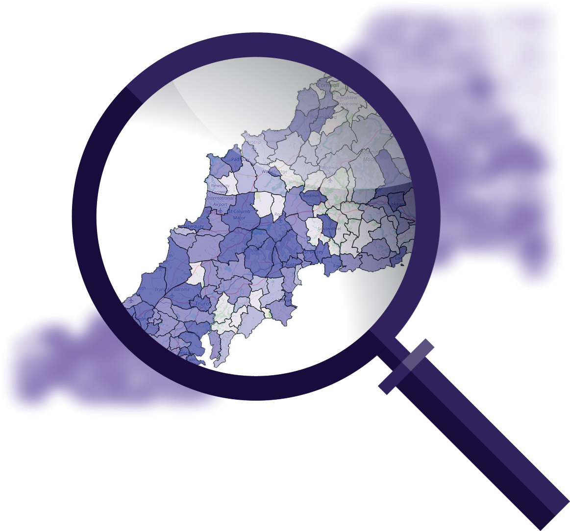 Crime and disorder in England, 2019 Q1 (12 months ending